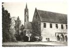 Senlis (60) : Le Prieuré Saint-Maurice Dans L'enceinte Du Vieux Château En  1950. - Senlis