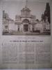 ARTICLE-REGIONNALISME- Le Château De Diane De Poitier - Anet , Eure Et Loire - 1932- - Documenti Storici