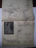 ARTICLE-REGIONNALISME- Strasbourg - Biarritz En Autocar - PLM - Réseau Alsace Lorraine - TCF -  1928- - Historische Dokumente