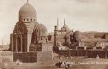 CAIRO - TOMBEAUX DES MANIELOUKS - Cairo