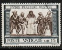 VATICAN   Scott #  286  VF USED - Vatican