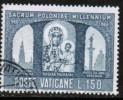 VATICAN   Scott #  437  VF USED - Vatican