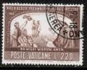 VATICAN   Scott #  438  VF USED - Vatican