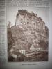 ARTICLE-REGIONNALISME - Issoudun - Chambon Sur Voueize - Château De Boussac - Toulx Sainte Croix  - 1932 - - Historische Dokumente