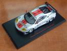 Red Line RL008, Ferrari 360 Modena Team Risi #95 LM03,  Lewis - Leitzinger - Mowlem, 1:43 - Red Line