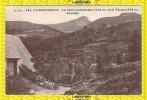 LA BOURBOULE - Banne D´ Ordenche ( 1515m ) - Ténon ( 1493m ) Paysage - La Bourboule