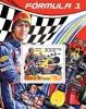 GUINEA BISSAU 2011 - Formula 1, Sebastian Vettel. Official Issue - Famous People