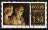 VATICAN   Scott #  619  VF USED - Vatican