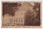 Lübtheen I. M. Hotel Erbgroßherzog, Inh. Walter Dehns, 1924 (c1352) - Lübtheen