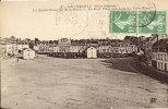 76 CPA BACQUEVILLE - La Grande Place Vue De La Mairie - Ohne Zuordnung