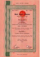 Indonesia:P-35,400 Rupiah,1948 * Sukarno * AU- * - Indonesia