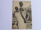 FEMME OUOLOF - Senegal