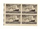 1948 - ETATS UNIS - USA - Neufs Sans Charnière - These Immortal Chaplains- Scott N° 956 - Etats-Unis
