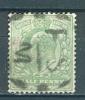 UK, Yvert No 106 - 1902-1951 (Re)