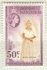 British Honduras MH Stamp - British Honduras (...-1970)