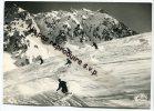 - 368 - LUCHON - Descente De Neige Poudreuse -  écrite, Skieurs, Photo Alix,  Très Bon état. - Luchon