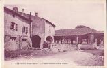 Le Temple - Pamproux - 79 - France