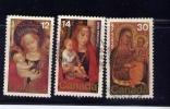CANADA , 1978, USED, #773-5, XMAS - 1952-.... Règne D'Elizabeth II