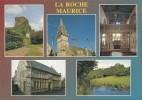 13G       29 LA ROCHE MAURICE MULTIVUES - La Roche-Maurice