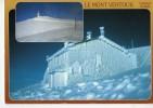 CPM      LE MONT VENTOUX         1993      L AUBERGE VENDRAN      SOUS LA NEIGE - Hotels & Restaurants