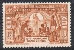 INDE N°107 N* - India (1892-1954)