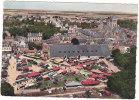 EN  AVION  AU  DESSUS  DE ...  5.  -  St-PIERRE-sur-DIVES  (Calvados)  Les  Halles - Unclassified