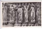 - 51 - REIMS - Cathedrale - Embrasement Nord Du Porche Nord Du Grand Portail - - Reims