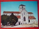 V7-21-cote D'or-nuits Saint Georges-eglise St Symphorien- - Nuits Saint Georges