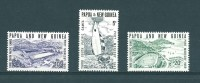Papouasie & Nlle Guinée:  157/ 159 ** - Papouasie-Nouvelle-Guinée