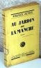 AU JARDIN DE LA MANCHE.- Maurice Verne.- 1927 - 1901-1940