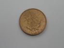 1974 - 10 Francs Mathieu - Tranche B - K. 10 Francs
