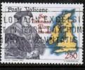 VATICAN   Scott #  755  VF USED - Vatican