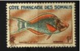 COTE DES SOMALIS,   N° 292  Oblitéré , Cote 0,60 Euro Au Quart De Cote - Non Classés