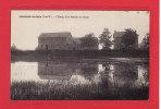 LOUVIGNE-de-BAIS(35) / MOULINS / MOULINS A EAU / L´Etang Et Le Moulin De Daniel - France
