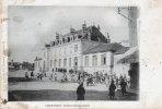 Chabanais- écoles Communales - Francia