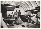 America - Radiation Shelter, Garden City, Long Island, New York 1954  BB343 - Long Island