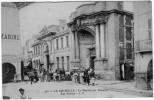 La Rochelle - Le Marché Aux Poissons Rue St-Jean - La Rochelle