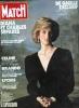 PARIS MATCH N°2164 Du 15/11/1990 - Diana Prince Charles Brando Céline - Algemene Informatie