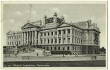 Montevideo - Palacio Legislativo (ch) - Uruguay