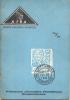 PRIMERAS JORNADAS FILATELICAS RIOPLATENSES - MARZO 1965 TEMAS EL GRAN QUEHACER DE LA FILATELIA CERES SIN DENAR ESTUDIO D - Letteratura