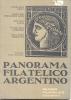 PANORAMA FILATELICO ARGENTINO MUNDO FILATELICO EDICIONES AÑO 1972 61 PAGINAS COLABORARON - Tijdschriften
