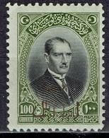 Türkei / Turkey - Mi-Nr 867 Postfrisch Mit Falzrest / MH * (w385) - Nuevos