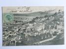 GIBRALTAR - Vue D'oiseau De La Cité - Gibraltar