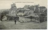 76 Lillebonne - Ruines Du Cirque Romain - Lillebonne