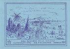 M-0921-  Palermo Dua Kunveno De La Sicilias Esperantistoj - Esperanto Postcard - Annullo Speciale - Esperanto