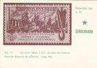 M-0934- Sicilia Sicily Ragusa - Esperanto Postcard N. 23 - - Esperanto