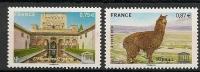 FRANCE - Timbres Service N° 148 Et 149 - Neufs Sans Charnière - Ungebraucht