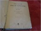 Schul Und Handworterbuch Michael Betschenig 1910 - Livres, BD, Revues