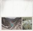 ZS12182 Toktogul Hydro Electric Power Station Not Used Perfect Shape - Kirghizistan