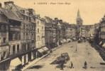 14 LISIEUX - Place Victor-Hugo - Lisieux